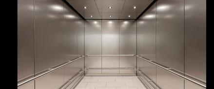 INGRAD начал тестирование системы обеззараживания воздуха в лифтах
