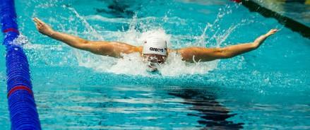 В следующем году Казань примет перенесенныйVIэтап Кубка мира по плаванию