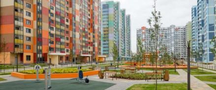 «Метриум»: В каких округах Москвы новостройки дорожают быстрее всего