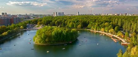 «Мосприрода» благоустроит свой эколого-просветительский центр в парке «Измайлово»