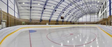 На ТПУ «Печатники» в Москве построят крытый каток