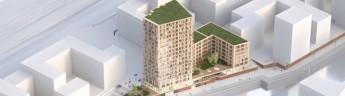 На обсуждение жителей вынесено 65 градостроительных проектов