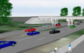 На завершение реконструкции улицы Героев Хасана в Перми выделили 257 млн рублей
