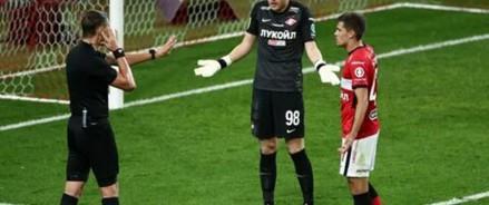 Руководить футбольным судейством должен человек не из РФС