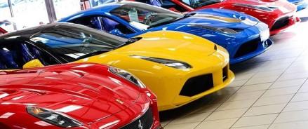 Авито Авто: эксперты выяснили, какие какие цвета автомобилей популярны в Санкт-Петербурге и Ленинградской области