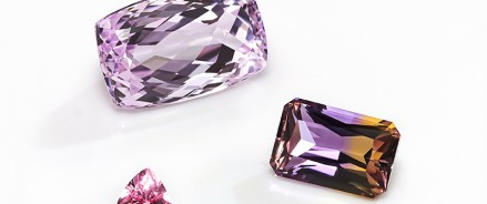 Телеритейлер «Ювелирочка» впервые на рынке запускает розничную продажу полудрагоценных камней без оправы