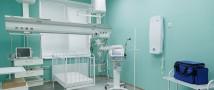 В Архангельске начнут строить новый корпус для детской областной больницы