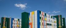 В Экажево и в Верхних Ачалуках откроются новые школы