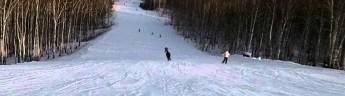 В Экопарке в Магнитогорске отремонтируют лыжную трассу