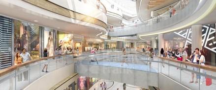 В Филимонковском появится новый торговый центр