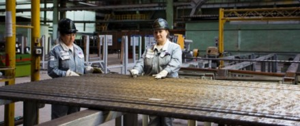 В Казани по итогам первого полугодия индекс промпроизводства составил 101,2%