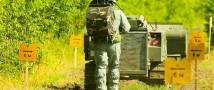 В Красноармейске создадут базу для испытания боеприпасов будущего