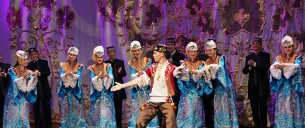В Москве начались Дни культуры Татарстана