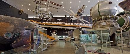 В Музее истории космонавтики в Калуге оборудуют кинозал