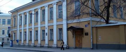 В Нижнем Новгороде отреставрируют «Дом Эвениуса» начала 19 века