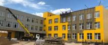В Ноябрьске построят школу за два с половиной миллиарда рублей