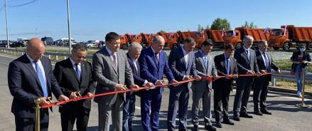 В Татарстане нацпроект помог отремонтировать 543 км автодорог