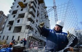 ВТатарстане возвели50,5% жилья отпланана текущий год