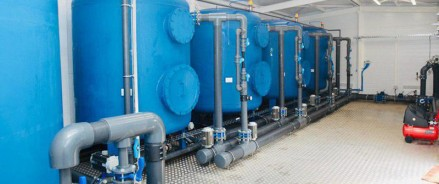 В Туле построят станцию обезжелезивания воды