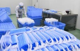 В Удмуртии для больниц закупят 2 миллиона масок