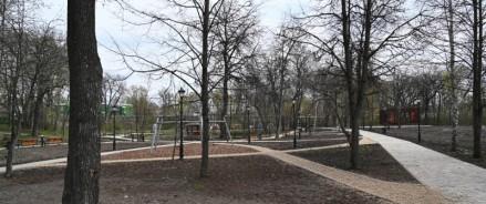 В Воронеже спроектируют первые этапы строительства «Петровского парка»