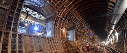 В конце 2020 года в Казани приступят к строительству второй ветки метро
