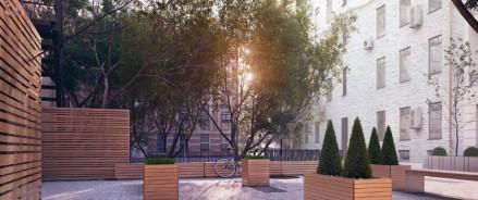 Вокруг новой станции метро в Гольяново появится комфортное городское пространство