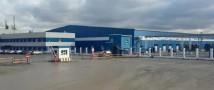 «ЮниКредит Банк» продал логистический комплекс класса А «ОЛР» в Чеховском районе Московской области