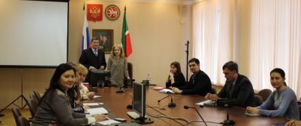 Благодаря нацпроекту 115 компаний Татарстана вывели свою продукцию на международный рынок