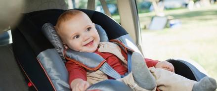 Безопасность превыше всего: жители Санкт-Петербурга скупают детские автокресла