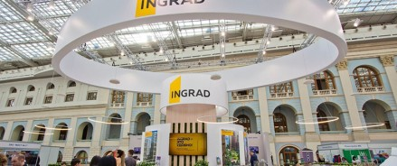 3 проекта INGRAD стали победителями премии WOW Awards 2020