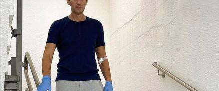 Алексей Навальный выписан из берлинской больницы