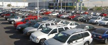 Авито Авто: в Санкт-Петербурге вырос спрос на автомобили с пробегом в возрасте до 5 лет