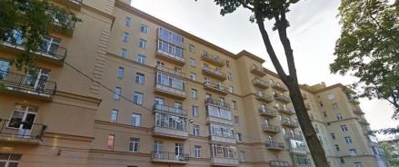 Авито Недвижимость: в Санкт-Петербурге спрос на пятиэтажки вырос на 59%