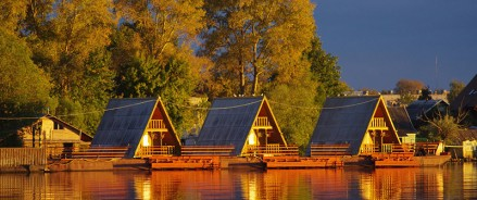 Авито Недвижимость: стало известно, сколько россияне потратили на отдых внутри страны этим летом