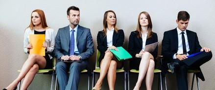 Авито Работа: петербуржцы ищут вакансии без опыта