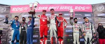 Дамир Идиятулин, пилот команды Fresh Auto выиграл 5 этап «Гран При Российской Дрифт Серии» сезона 2020 на Atron International Circuit в Рязани!