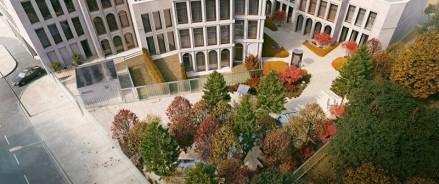 ГК «КОРТРОС» построит пригородный ЖК европейского формата в Московской области