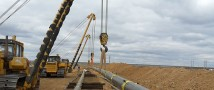 «Газпром» объявил тендер на строительство разведочных скважин Невского ПХГ