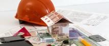 Из-за пандемии зарплаты в недвижимости и строительстве упали на 30%