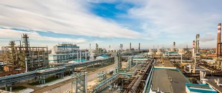 МТС и СИБУР договорились о развитии зоны выделенной промышленной сети 5G в Пермском крае