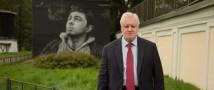 Миронов призвал власти Петербурга не уничтожать граффити с Сергеем Бодровым
