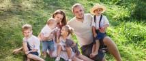 Многодетные семьи хотят освободить от земельного налога