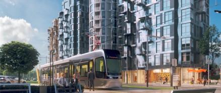 На обсуждение москвичей вынесено 85 градостроительных проектов