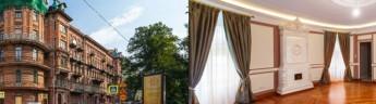 По соседству с Ахматовой, Шаляпиным или Боярским: покупка квартиры в исторических домах Санкт-Петербурга