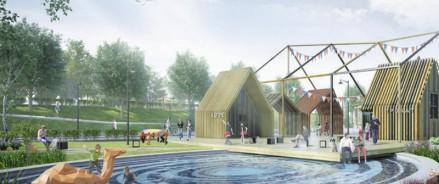 Победителями IV Всероссийского конкурса лучших проектов создания комфортной городской среды стали 160 городов