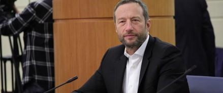 Президент ГК «Инград» Павел Поселёнов возглавил десятку руководителей рейтинга «Топ-1000 российских менеджеров»