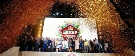 Проект INGRAD стал победителем номинации «Выбор покупателей» на премии RREF AWARDS