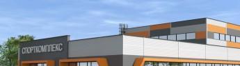 Реконструкция спортивного объекта в Жулебино