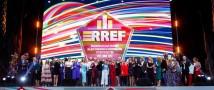 Russian Design District –финалистRREF Awards